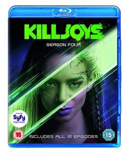 Killjoys, Season 4