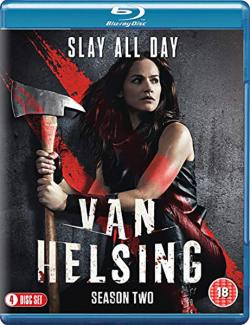 Van Helsing, Season Two