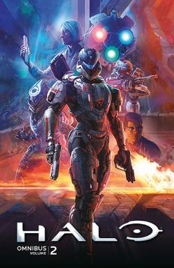 Halo Omnibus Vol 2