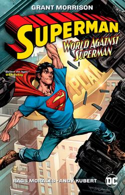 Superman: World Against Superman