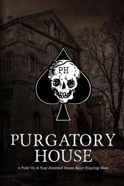 Purgatory House RPG