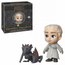 Daenerys Targaryen 5-Star Vinyl Figure