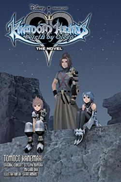 Kingdom Hearts Birth by Sleep Novel
