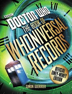 The Doctor Who Book of Whoniversal Records