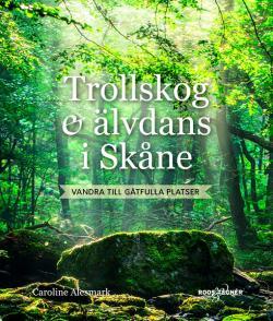 Trollskog och älvdans i Skåne - vandra till gåtfulla platser