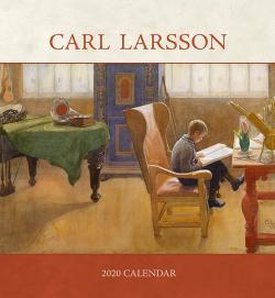 Carl Larsson 2020 Wall Calendar