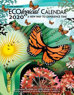 Ecological Engagement Calendar 2020