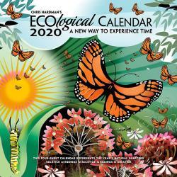The Ecological Wall Calendar 2020