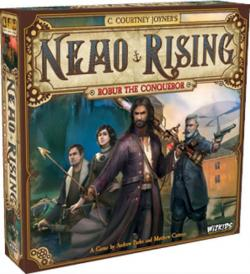 Nemo Rising - Robur the Conqueror