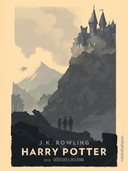 Harry Potter och dödsrelikerna - 20 år