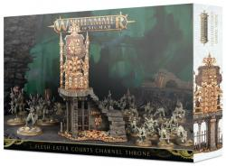 Flesh Eater Courts: Charnel Throne
