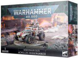 Achilles Ridgerunner