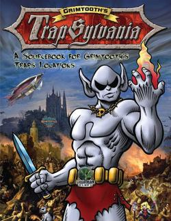 Grimtooth`s Trapsylvania - Softcover Edition