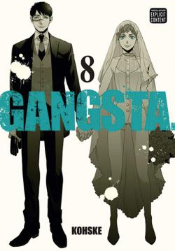 Gangsta Vol 8