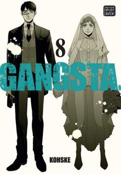 Gangsta Vol 8