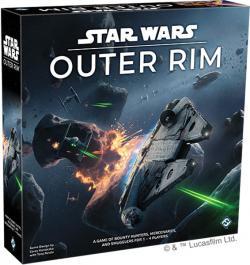 Star Wars - Outer Rim Core Set