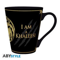 Game of Thrones Khaleesi Not a Princess 340ml Mug