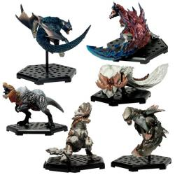 Monster Hunter figure builder Standard Model Plus Vol. 15