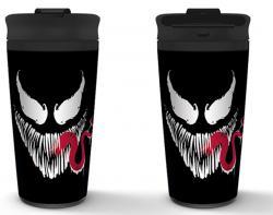 Venom Travel Mug Face