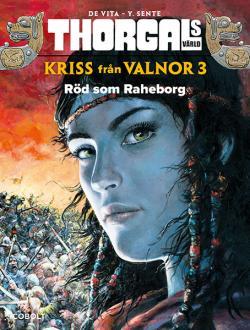 Röd som Raheborg