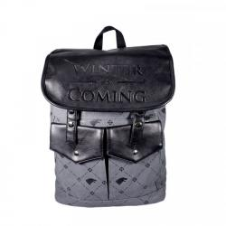 Game of Thrones Rucksack Stark Winter is Coming