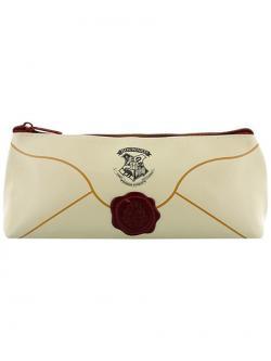 Harry Potter Pencil Case Letter