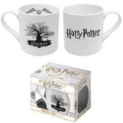 Harry Potter Bone China Mug Always