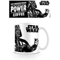 The Power of Coffee Mug