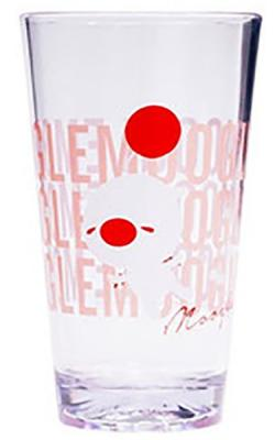 Clear Cup Moogle