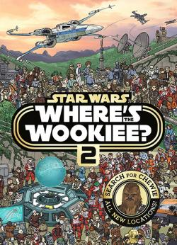 Where's The Wookiee? 2