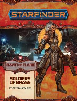 Soldiers of Brass