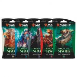 War of the Spark - Theme Booster