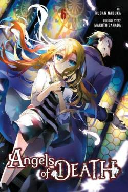 Angels of Death Vol 6