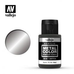 Steel Airbrush