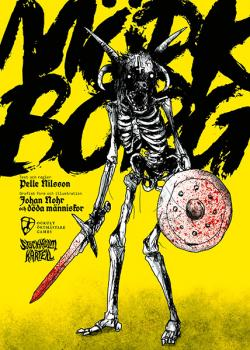 Mörk Borg