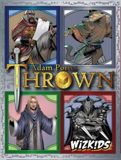 Thrown - Board Game