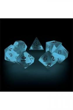 RPG Set Glow in the Dark - Arctic (7)