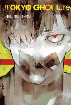 Tokyo Ghoul: re Vol 10