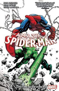 Amazing Spider-Man By Nick Spencer Vol 3: Lifetime Achievement
