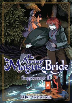 Ancient Magus' Bride Supplement 2