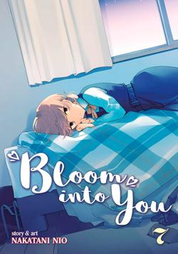 Bloom into You Vol 7