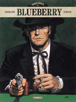 Blueberry: Samlade äventyr del 8