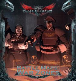 Battle Maps - War Zones