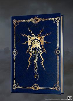 Warhammer Age of Sigmar: Roleplaying Game Core Rulebook Collector