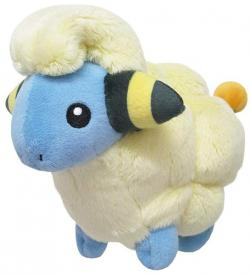 Mareep Plush All Star Collection (S size)
