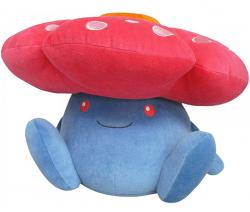 Vileplume Mochifuwa Cushion
