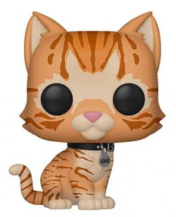 Captain Marvel Goose the Cat Pop! Vinyl Figure