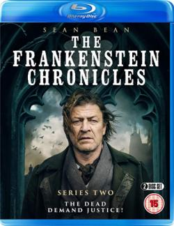 The Frankenstein Chronicles, Series 2