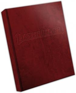 Pathfinder Core Rulebook Deluxe Hardcover