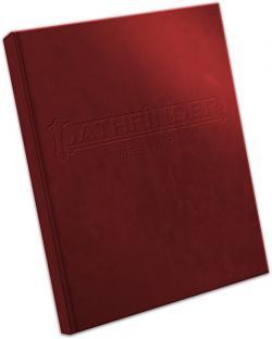 Pathfinder Bestiary Deluxe Hardcover